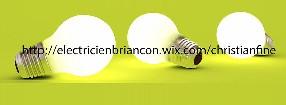 CHRISTIAN FINE ELECTRICITE Briançon