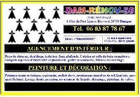 DAM-RENOV-56 Damgan