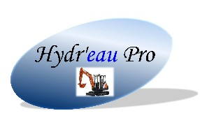 logo Hydr'eau Pro