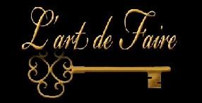 logo L'Art de Faire