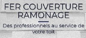 FER COUVERTURE RAMONAGE Le Ménil de Briouze