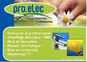 PRO.ELEC Nédon
