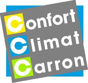 CONFORT CLIMAT CARRON Bully les Mines