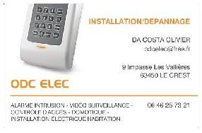 logo ODC ELEC