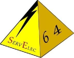 SERVELEC64 Lons