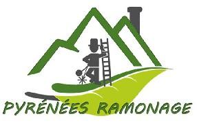 logo Pyrénées Ramonage
