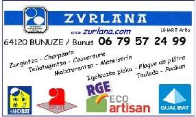 ZURLANA Bunus
