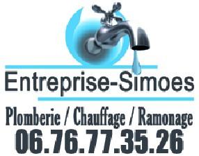 Artisan Plombier SIMOES Alpes-Maritimes Villeneuve Loubet