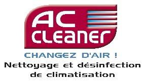 ACcleaner Le Cannet