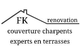 FK renovation Cagnes sur Mer