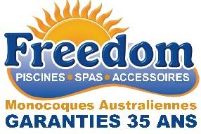 Freedom piscines et spas Cabestany