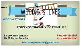 WOOD & STONES Vernet les Bains