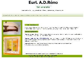 Eurl A.D.Réno Mâcon