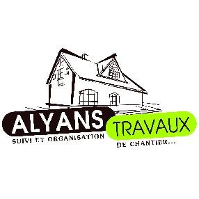 logo AlyanS-TravauX