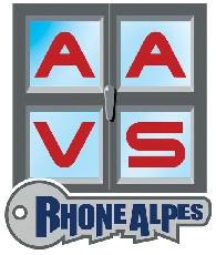 logo AAVS RHONE ALPES