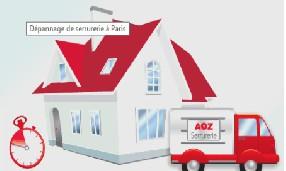 AOZ Paris