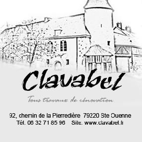clavabel Sainte Ouenne