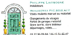 logo P-L Lavigogne