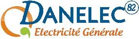 logo DANELEC 82