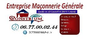 CONSTRIUM Montauroux
