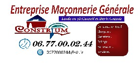 logo CONSTRIUM