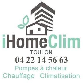 IHOME CLIM CLIMATISATION TOULON Toulon