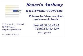 logo Anthony Scaccia