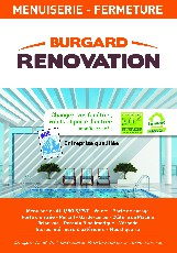 Burgard Rénovation Le Thoronet