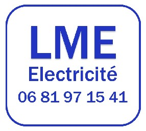 logo Louarn Mathias Electricite (LME)