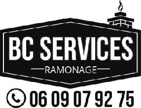 logo BC SERVICES