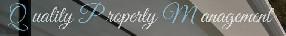 logo Quality Property Management