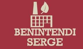 logo Benintendi Serge