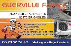 SARL FABRICE Brignoles