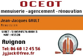 OCEOT Avignon