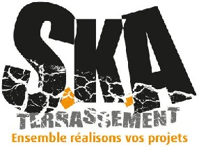 SKA TERRASSEMENT Avignon