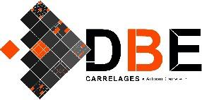 logo DBE Carrelages