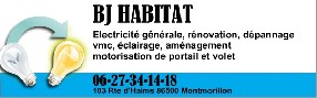 logo BJ HABITAT