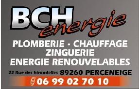 BCH Energie Perceneige