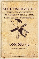 peintre platrier Auxerre