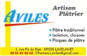Aviles Antonio Lavelanet