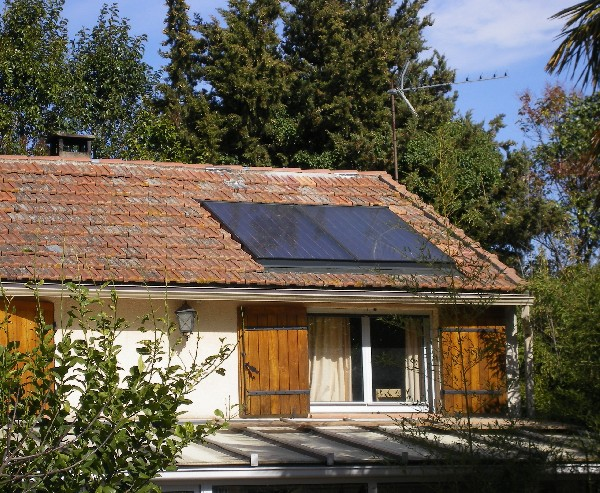 GAMARRA Energies Renouvelables Arles