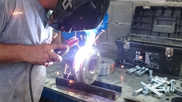 Depannage, SAV pompe, atelier