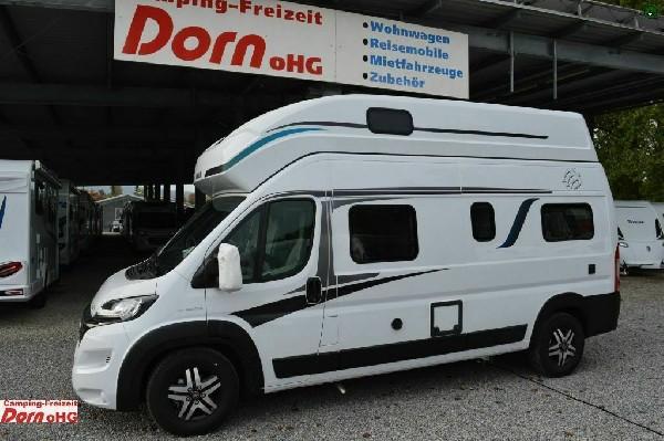 Camping-car Knaus