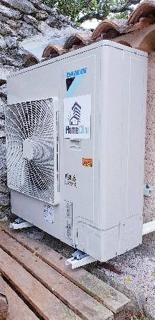 Installateur pompe à chaleur Aix en Provence