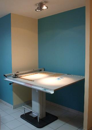 Installation électrique complète et pose de plancher chauffant dans maison neuve