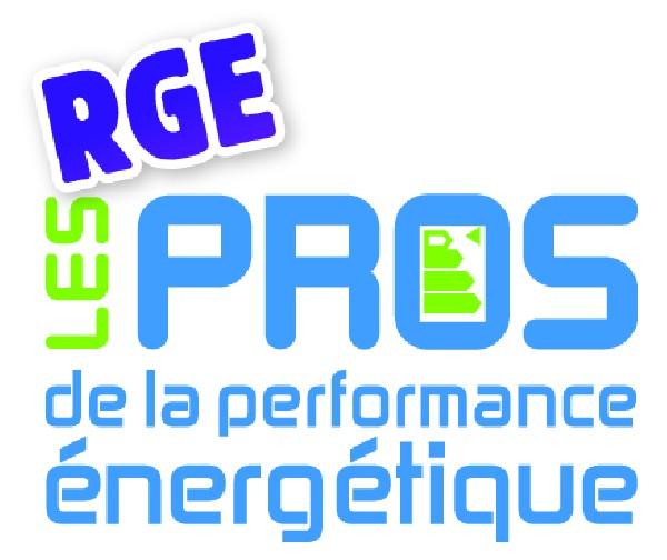 CERTIFICATION PROS DE LA PERFORMANCE ENERGETIQUE