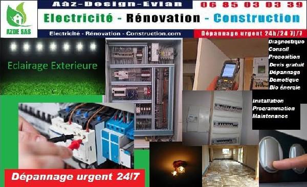 AZDE SAS 0685030339