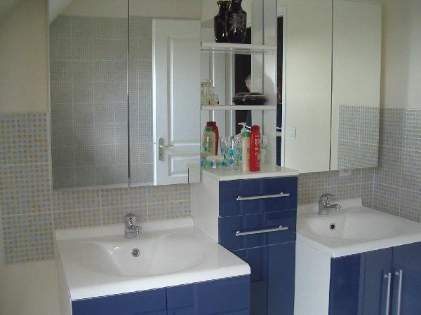 aménagement d'une salle de bain<br /> <br /> <br /> pour d'autres photos,visitez notre site : http://entreprise-marc.com/index.php