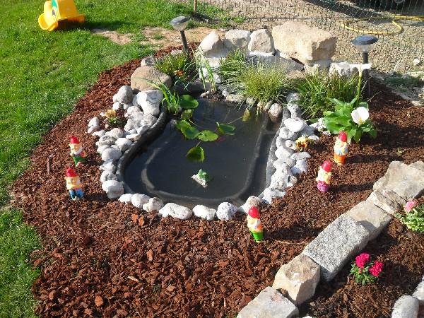 Design amenagement bassin poisson marseille 12 amenagement interieur marseille - Castorama galets jardin villeurbanne ...