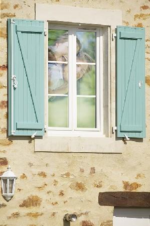 Faites changer vos fenêtres et volets par une entreprise compétente et certifiée RGE.